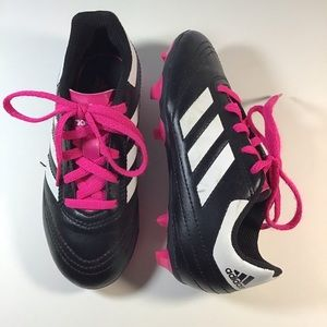 Child's size 12 Adidas cleats